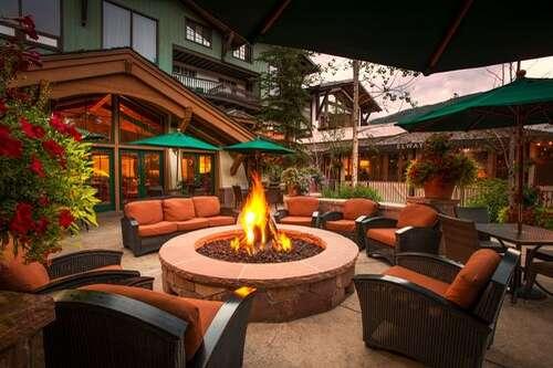 hotels in edwards colorado