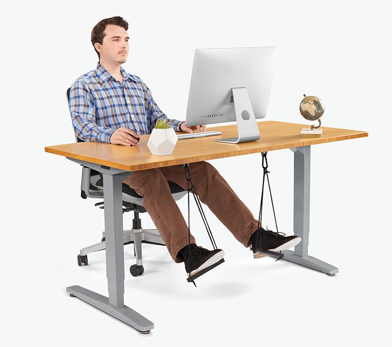 under desk foot stool