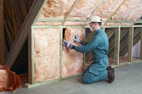 attic insualation company in mississauga